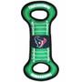 Houston Texans NFL Field Tug Toy