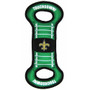 New Orleans Saints NFL Field Tug Toy