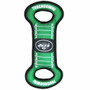 New York Jets NFL Field Tug Toy