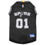 San Antonio Spurs Mesh Pet Jersey