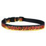 Autumn - Personalized Dog Collar
