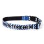 Chevron - Personalized Dog Collar