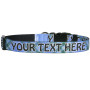 Highland Kilt - Personalized Dog Collar