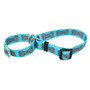 Modern - Personalized Martingale Pet Collar