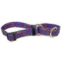 Sugar Skulls - Martingale Pet Collar