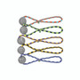 Braid Pattern Rope Braid Ball Toy