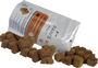 Paws Effect Sweet Potato & Carrot CBD Dog Biscuit