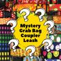 Mystery Grab Bag Coupler Dog leash