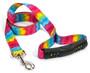 Tie-Dye EZ-Grip Dog Leash