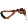 Leopard Skin EZ-Grip Dog Leash