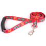 Dragon EZ-Grip Dog Leash