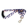 Baseballs EZ-Grip Dog Leash