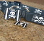 Skulls Dog Leash