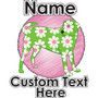 Labrador Retriever Personalized Pet T-Shirt
