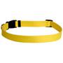 Solid Yellow Dog Collar