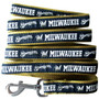 Milwaukee Brewers Dog LEASH