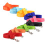 Simple Solids Dog Leash