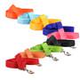 Simple Solids Dog Leash
