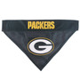 Reversible Green Bay Packers NFL Pet Bandana