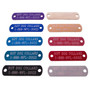 Engraved Nameplates & Rivets on Dog Tags