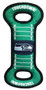 Seattle Seahawks NFL Field Tug Toy