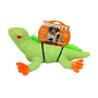 Link The Lizard Microfiber Dog Toy