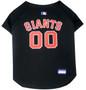 San Francisco Giants MLB Pet JERSEY