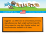 6 Inch Hot Dog Bully Stick - USDA Inspected Beef Pizzle