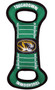 Missouri Football NCAA Field Tug Toy