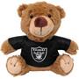 Oakland Raiders NFL Teddy Bear Toy