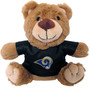 St. Louis Rams NFL Teddy Bear Toy