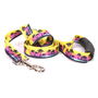 Palm Tree Island EZ-Grip Dog Leash