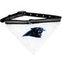 Carolina Panthers Bandana Dog Collar