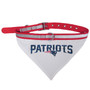 New England Patriots Bandana Dog Collar