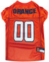 Syracuse Football Dog Jersey