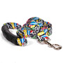 Surfboards EZ-Grip Dog Leash