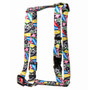 """Surfboards Roman Style """"H"""" Dog Harness"""