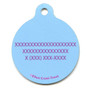 LOVE HD Dog ID Tag