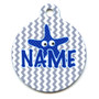 Starfish Baby HD Pet ID Tag