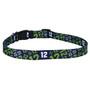 12th Dog Navy Blue Dog Collar