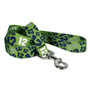 12th Dog Green Dog Leash