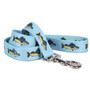 Walleye Dog Leash