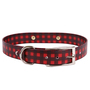 Personalized Elements Waterproof Dog Collar with Nameplate