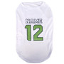 Personalized 12th Dog Pet T-Shirt