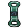 Carolina Panthers NFL Field Tug Toy
