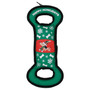 Christmas Reindeer Tug and Toss Dog Toy