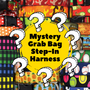 Mystery Grab Bag Step-In Dog Harness