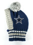 Dallas Cowboys NFL Knit Hat For Dogs