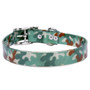 Camo Elements Waterproof Dog Collar