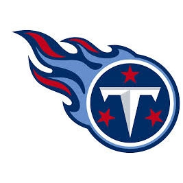 Tennessee Titans Dog Products